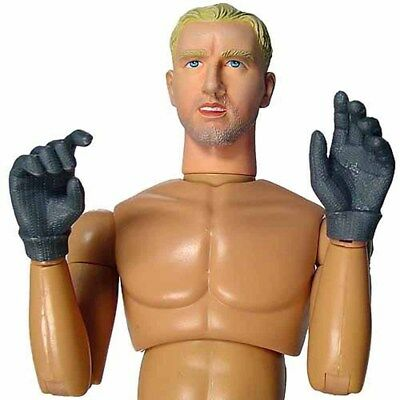 1//6 Scale Nude Body w// Gloved Hands Werner Lehmann Dragon Action Figures