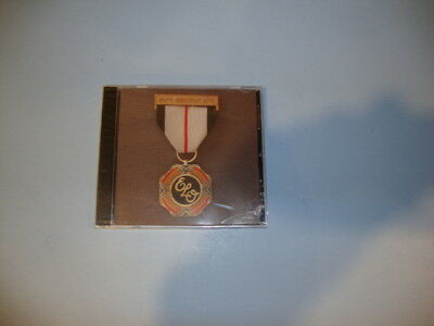 ELO's Greatest Hits by Electric Light Orchestra (CD, 1986, CBS) New