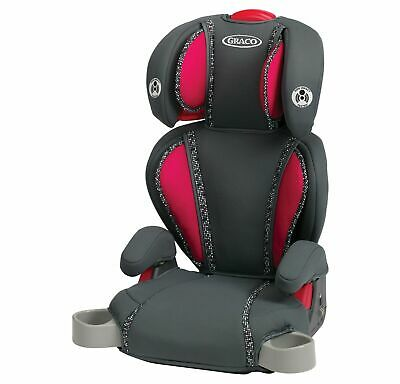 Graco Turbo Booster - Lennon - High Back & Backless Child Car Seat