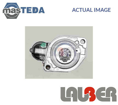 Lauber Engine Starter Motor 220601 I New Oe Replacement