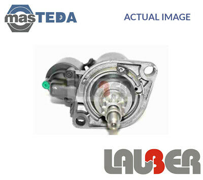 Lauber Engine Starter Motor 220619 I New Oe Replacement