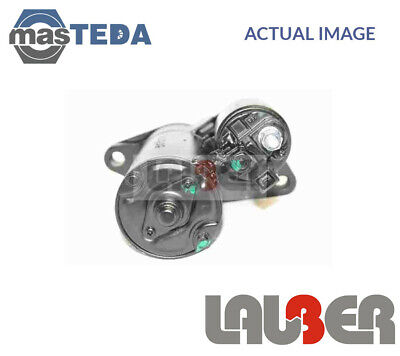 Lauber Engine Starter Motor 221197 I New Oe Replacement