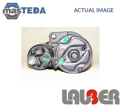 Lauber Engine Starter Motor 221119 I New Oe Replacement