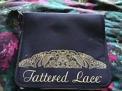 Tattered Lace Large Die Storage Folder