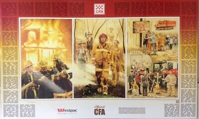 The Spirit of CFA print large 940 x 570 new Country Fire Authority Firefighter