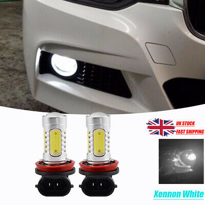 BMW 3 Series E91-2004-2013 Side Light Bulbs Bright White LED SMD Canbus