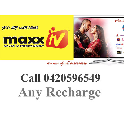 Hybrid maxx 4k tv Android box indian tv deal for diwali Gift get 6month free.