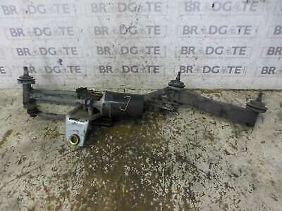 Peugeot 206 Cc 2000-2007 Front Wiper Motor And Linkage