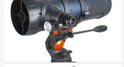 A114AZ HD Night Sight Refractive Astronomical Telescope View Landscape & Space#