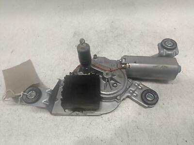 Bmw X3 2006 5 Door Estate Rear Wiper Motor 0390210594 (12599)