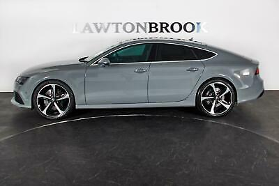 Audi RS7 4.0 TFSI ( 560ps ) Sportback Tiptronic 2016MY quattro