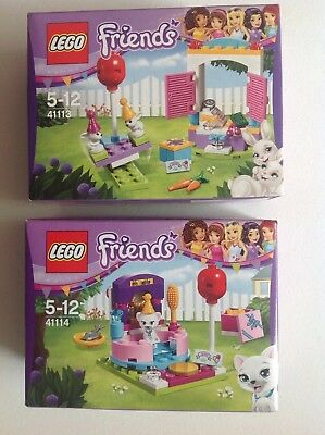 LEGO Friends 41114 partystyling n1//16