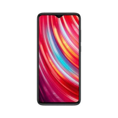Smartphone Xiaomi Redmi Note 8 Pro 6GB + 128GB grey Versi. Global Banda 20 NFC