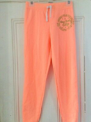New girls joggers, age 11-12 years