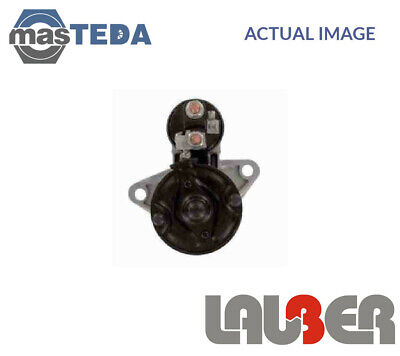 Lauber Engine Starter Motor 221253 I New Oe Replacement
