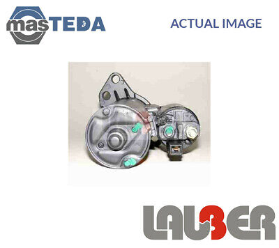 Lauber Engine Starter Motor 221062 I New Oe Replacement