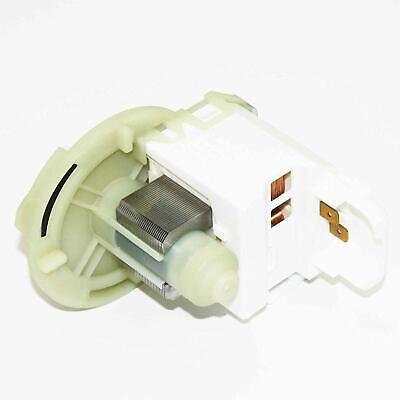 Genuine 00167082 Bosch Appliance Pump-Drain