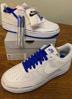 Air Force 1 Low Uninterrupted More Than an Athlete CQ0494