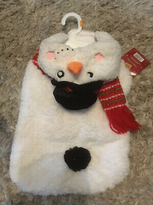 New Pet Dog Puppy Xmas Costume Outfit Snowman - SMALL / MEDIUM / LARGE / XL