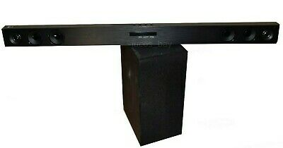 Authentic LG SH3K 2.1 Channel 300W Sound System Bar & Wireless Subwoofer