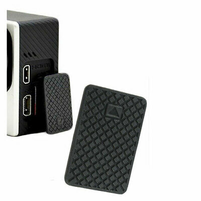 One NEW USB Side Door Cover Replacement Case Cap Part for GoPro Hero 3 3+ 4