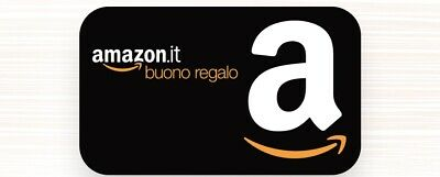 AMAZON buono digitale / gift card 100€ consegna IMMEDIATA