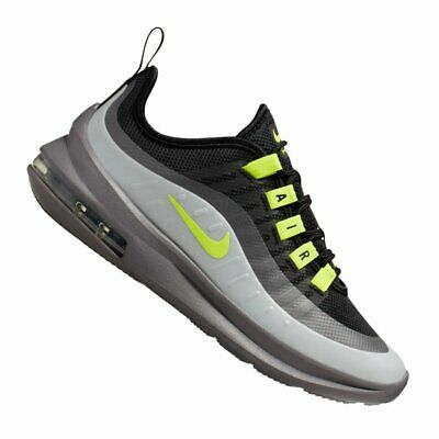 Details about Nike Air Max Axis Se in Black AR1343 001 Childrens Shoes Sneaker New Sport Gr.38