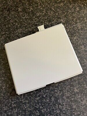 Worcester Greenstar Clock Blanking Plate New And Unused
