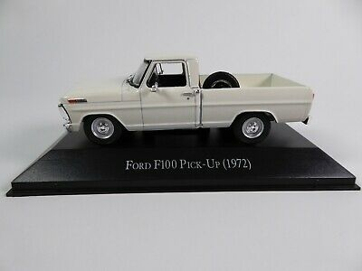 Ford F100 Pick-Up (1972) - 1/43 Voiture Miniature SALVAT Diecast Model Car AR11