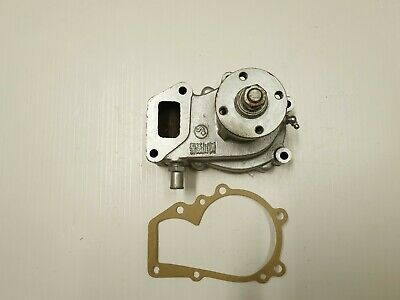 Foton,Lovol, Jinma Tractor. 40-Series. Engine Water Pump & Gasket.
