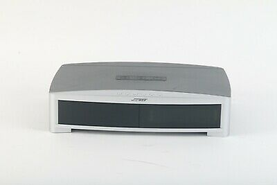 BOSE 3-2-1 Series II Media Center- Fair Condition