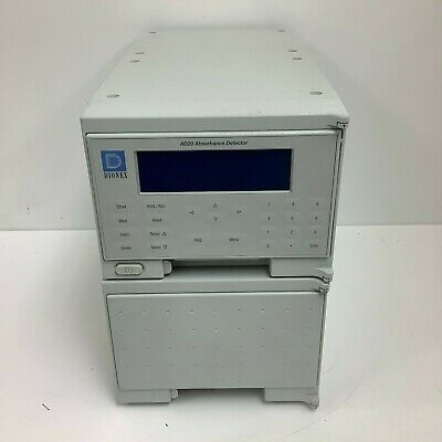 Dionex AD20 Absorbance Detector HPLC Detector