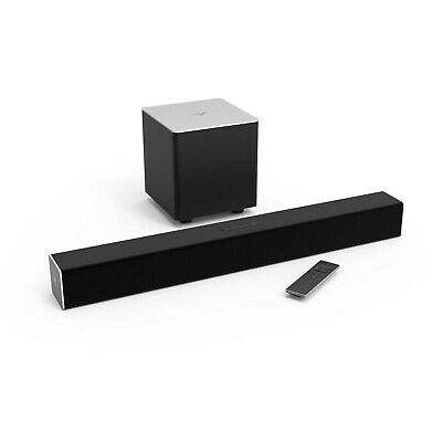 VIZIO SB2821-D6 28-Inch 2.1 Channel Sound bar | Sub not powering