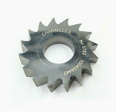 1pc CHARMILLES Wire EDM Cutter (Lower) Knife Robofil 100434447 WC416