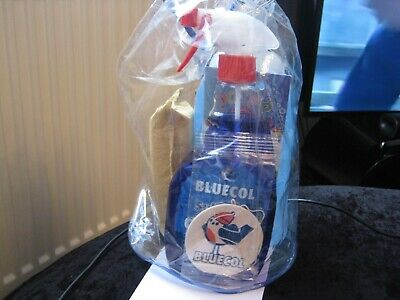 bluecol winter giftpack get protected