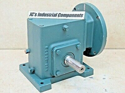 Reliance    10:1  Ratio    Speed Reducer    140TC    464 In. Lbs.