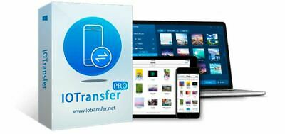 ✅ IOTransfer Pro 4 Transfer music Iphone ipod ipad ✅ FULL VERSION 🔐 Download 📥