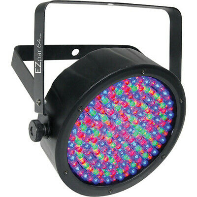 CHAUVET DJ EZpar 64 RGBA Battery-Powered LED PAR (Black)