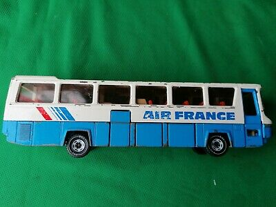 1/50 Siku 3417 - MAN Reisebus - MAN Autobus - Air France
