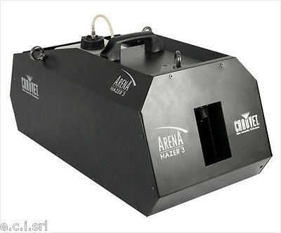 Arena HAZER3 Machine Professional with Timer Discotheque Lighting Effects