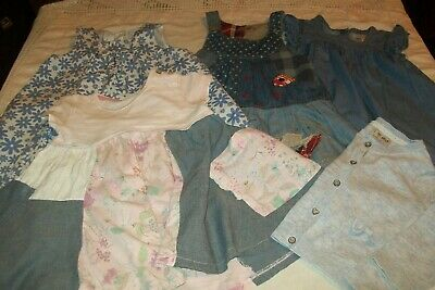 Baby girls clothes from Next/ M&S Autograph/Jasper Conran aged 18-24m