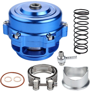 For TiAL 50mm Billet Blow Off Valve BOV Version #1 W/ 2-3 Day Delivery 🇺🇸 USA