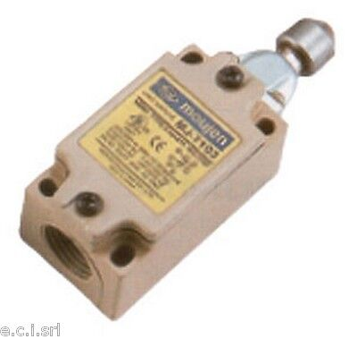 03038271 Switch to Estate Sealed with Button and Limiter Rohs