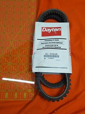 5//8x44 1//2 Exmark OEM Replacement Belt 1-303079,1-323051,303079 323051 Cogged