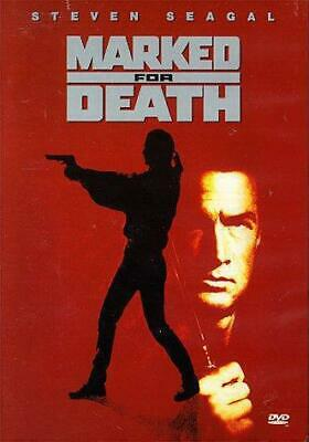 Marked for Death [DVD] [1991] [Region 1] [US Import] [NTSC], Good DVD, ,