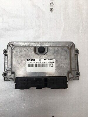 New Genuine BOSCH Urea Injection Control Unit Scania 0 281 020 060