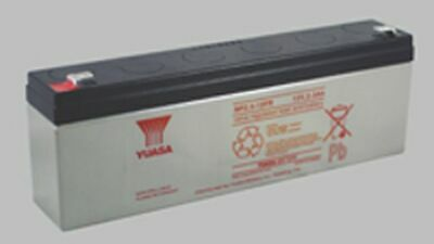 Replacement Battery For Datex As-3 Anethesia