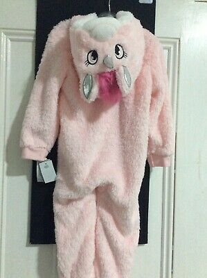 New baby girls novelty all-in-one suit, age 2-3 years