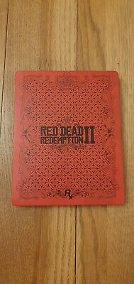 Red dead redemption 2 xbox one Game Steelcase..
