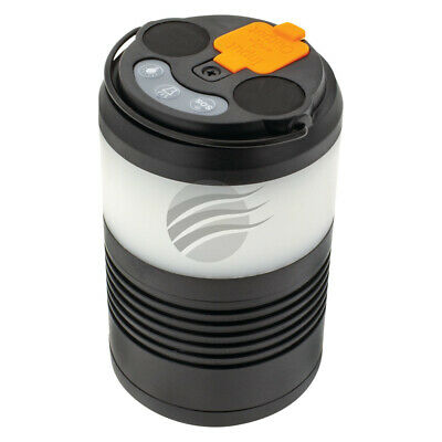 ignite Multi function 1000Lmns Dimmable LED Camping emergency Lamp and Torch